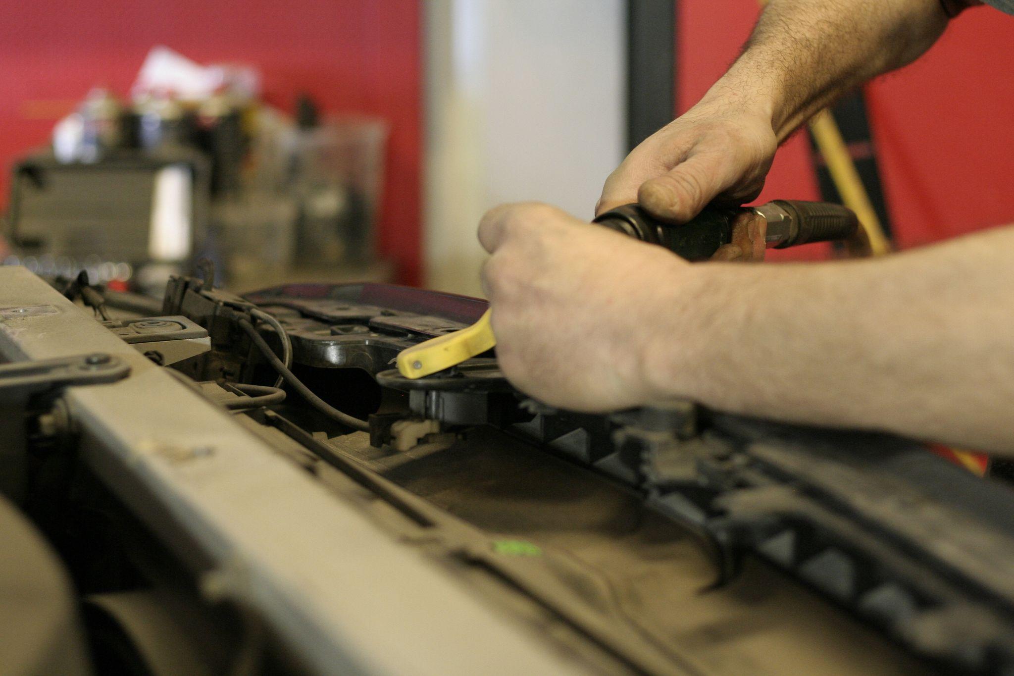 stivens bilverkstad, bilservice och bilreparationer, Meca Car Service, stiven bilservice
